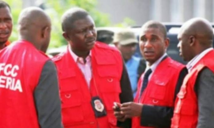 Shake Up In EFCC, 20 Top Zonal Officers Redeployed To Police