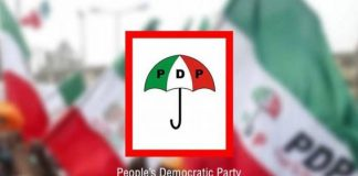 Ondo 2020: PDP Constitutes LG Congress Committee For Primaries
