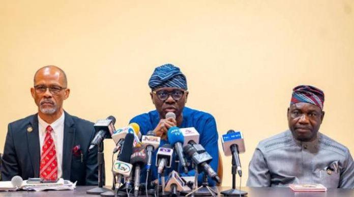Lagos Govt Urges Striking Doctors To Return To Work