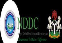 BREAKING! N40bn Probe: Reps C'ttee Orders Arrest Of NDDC Acting MD