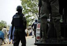 Police Avert Chaos As Customs, Kwara Traffic Officers Clash