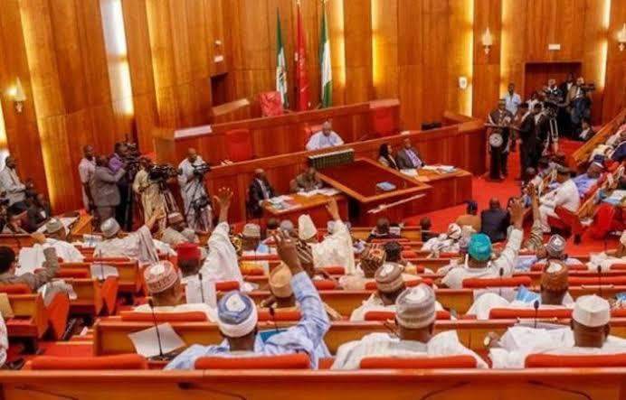 Senate Passes Criminal Code Bill, Maintains Gender Neutrality For Rape, Sexual Offences