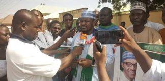 Attack: Bauchi APC Apologises To Journalists