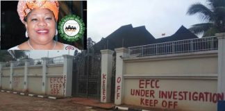 Court Okays EFCC Leave To Seize 46 Houses, Land Linked To Ex-NSITF Boss