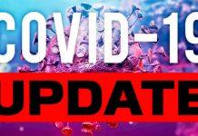 Nigeria Records 576 New COVID-19 Cases