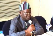 Fwd: Unknown Gunmen Kills District Head In Benue As Ortom Vows To Bring Perpetrators To Book V victoria ibanga to me, chinwe 5 hours agoDetails > > Section Headline North Central > Pic: Ortom > Slug: Unknown Gunmen Kill District Head In Benue As Ortom Vows To Bring Perpetrators To Book > Byline: Dooshima Hir > Tags: > > Unknown Gunmen have killed the District Head of Kundav in Ukum Local Government Area of Benue State, Chief Awua Alabar. > > Chief Alabar was killed at the early hours of Wednesday, 22nd July, 2020. > > Meanwhile, Benue State Governor Samuel Ortom has condemned the killing describing it as sad. > > The Governor who stated that the incident is unacceptable, charged security operatives to find the killers and bring them to justice. > > The Governor, in a press statement signed by the Chief Press Secretary, Mr. Terver Akase, equally urged the people of Ukum, Katsina-Ala and other parts of Sankera to assist security agents with information that can lead to the arrest of the bandits. > > Governor Ortom says the current onslaught on criminals in that axis of the state which has decimated their strongholds and forced many of them to flee to other parts of the country, will be sustained. > > He expressed deep condolences to the family of Chief Alabar over the painful loss and prays God to grant his soul eternal rest.