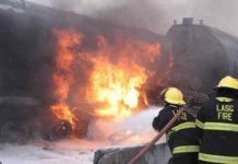 16 Killed In Kano Fire Incidents – Official
