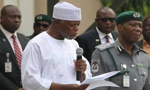 Customs Impounds Contraband Worth N351m In Edo