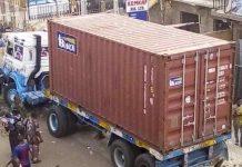 Truck Loses Control, Kills 4 In Ibadan