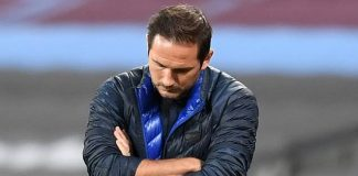 Lampard Justifies Confrontation With Klopp But Regrets Language Used