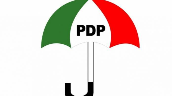 3,098 Delegates To Elect Akwa Ibom PDP Exco Officers Today