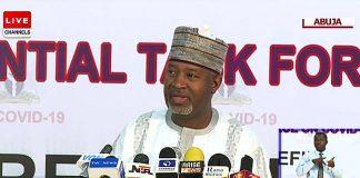 BREAKING: FG announces resumption of domestic flights