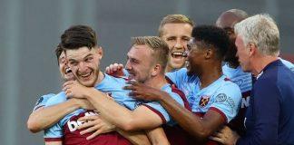 West Ham Claim Vital Win Over Watford, Safety Almost Assured