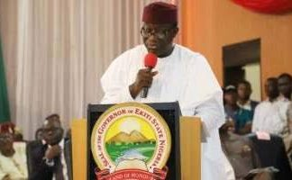 Ekiti Gives August 3 As New Date For Resumption Of Graduating Classes