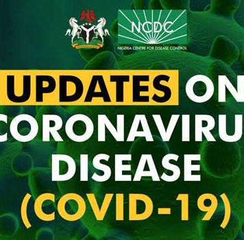COVID-19: Nigeria Records 790 New Infections With 603 Deaths
