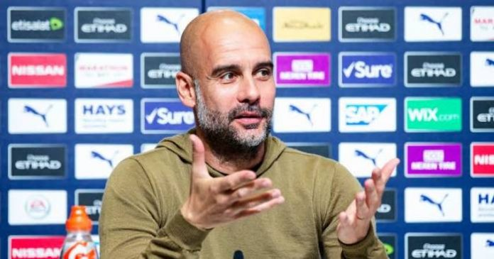 Manchester City Aren't The Only Big Spenders —- Guardiola