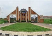 CALEB University Records Giant Strides In e-learning, Distributes COVID-19 Palliatives