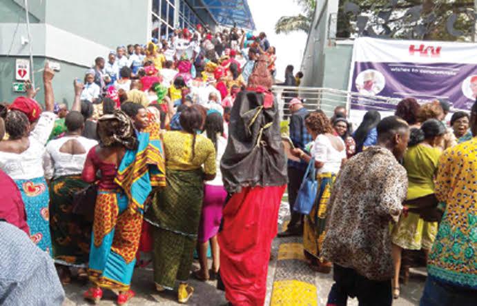 Ohaneze Women's Wing Seeks Castration For Rapists