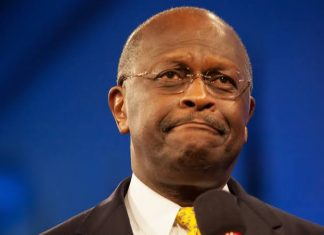 Herman Cain, US Ex-presidential Candidate, Dies After Contracting Covid