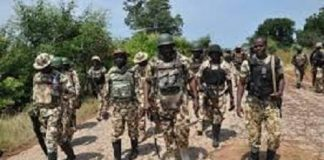 Military Hits Terrorists' Leaders' Locations, Eliminate Several Fighters In Sambisa Forest