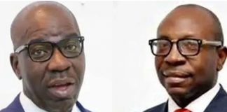 Edo 2020: APC, PDP Tackle Each Other As Campaigns Enter Crucial Stage