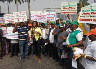 Informal Sector Workers Task Sanwo-Olu Over Demolition Of Mechanic Villages