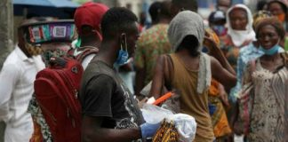 Nearly 30,000 Nigerians Now Infected With Coronavirus