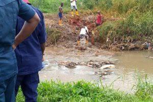 Hoodlums Vandalise Pipeline At Aboru For Fuel Theft – LASEMA