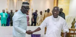 Edo 2020: My Support For Obaseki In 2016 Was A Mistake – Oshiomhole