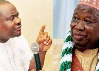 Wike To Ganduje: Your Dollars Won't Work In Edo
