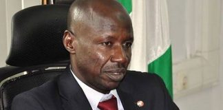 Presidential Investigation: I am not guilty — Magu