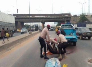 Hit-And-Run Driver Kills Man In Onitsha