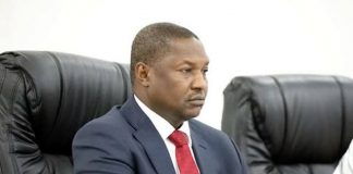 Malami Gives Sahara Reporters 7-Day Ultimatum To Retract Libelous, Defamatory Publications Against Him