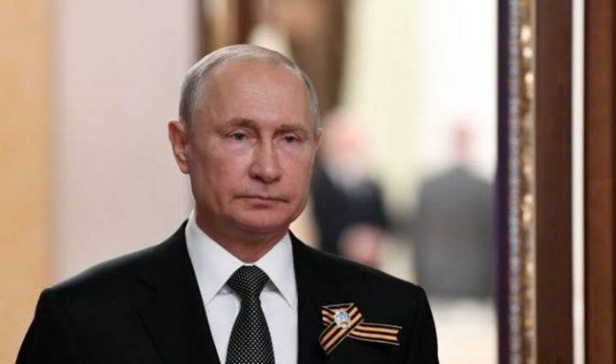 Russians Vote In Referendum For Putin To Stay In Power Until 2036