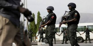 32-year-old Man In Police Net For Allegedly Raping A 60-year-old Woman In Niger