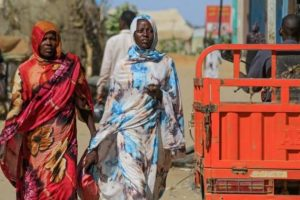 Sudan To Send More Troops To Darfur After Deadly Attacks