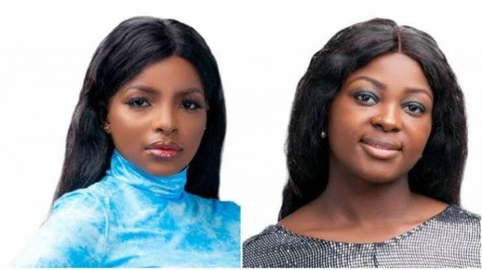 Big Brother Naija 2020: Ka3na, Wathoni Let Off Steam In Hot Exchange