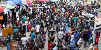 COVID-19: Benue To Punish People Without Facemasks