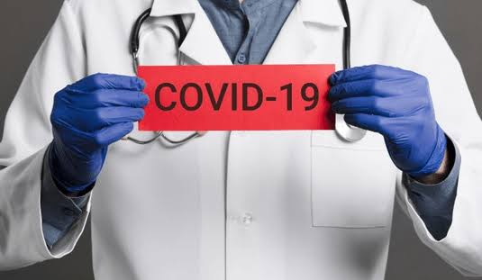 COVID-19 : Nigeria Records 561 Fresh Cases
