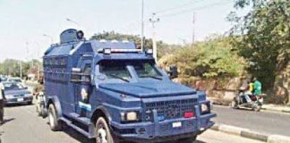 Armed Robbers Attack Bullion Van, Kill Four Policemen, Injure Two