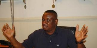774, 000 Jobs: Keyamo Spits Fire, Threatens To Quit If...