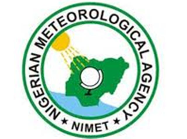 NiMet Predicts Cloudy, Thundery Weather Saturday To Monday