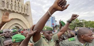Coup: US Suspends Military Aid To Mali