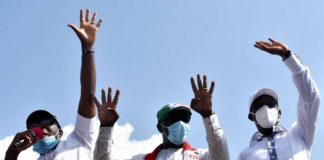 EDO 2020: South-South states must remain PDP - Okowa
