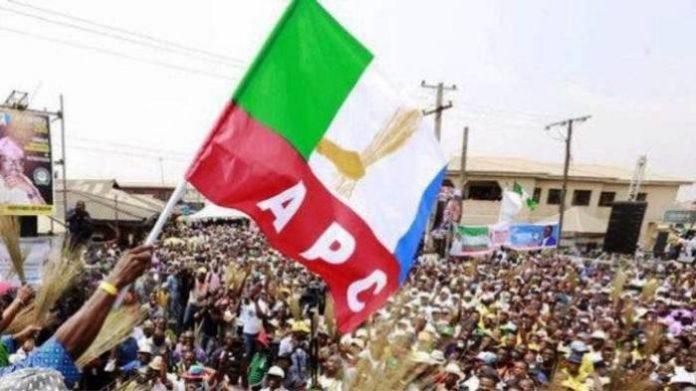 Lagos APC To Hold Primaries On Thursday