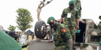 Op. Sahel Sanity: Troops Neutralize, Apprehend More Bandits In NW