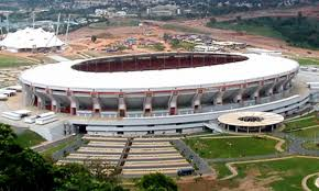 Moshood Abiola stadium To Be Restored To World Class Standard By April 2021- Sports Minister