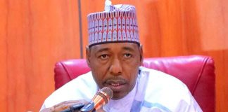 Governors, Others Identify Three Insurgents' Strongholds In North East
