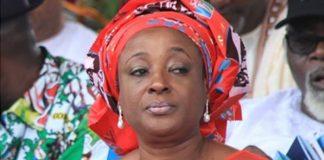 Obaseki's Wife Speaks On Not Having Children