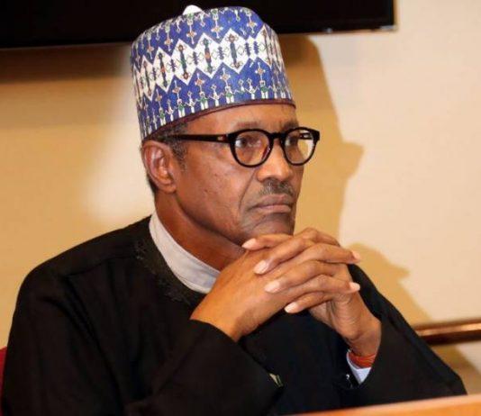 Buhari Commiserates With Family, Friends Of Late Attah Igala, Michael Oboni II